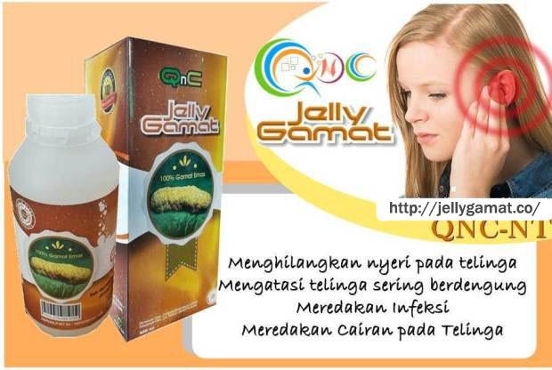 Obat Herbal Telinga Berdenging